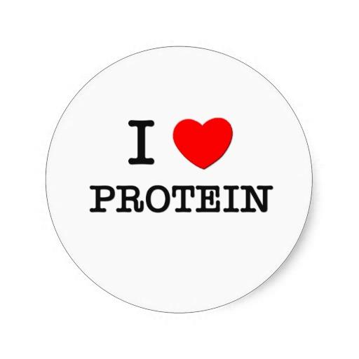 love-protein